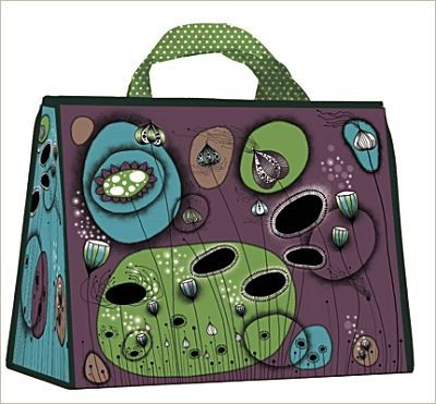 Lovely shopping bags and accessories from LaMarelle.net