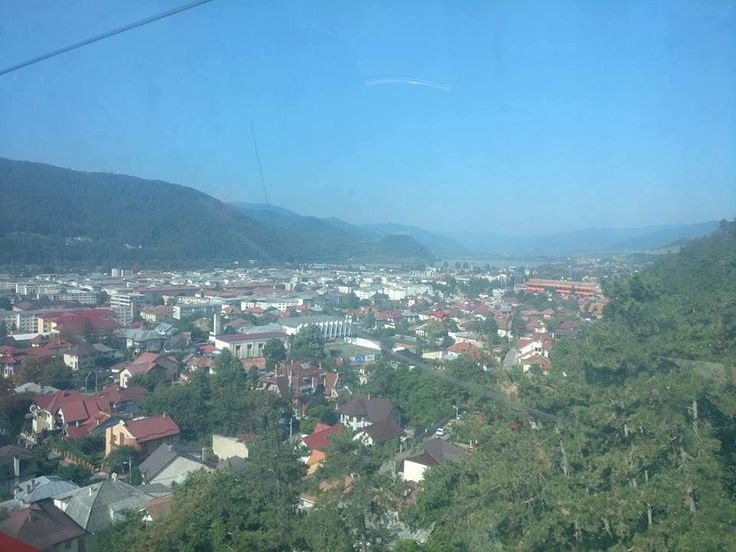 Piatra Neamt is one of the most amazing mountain cities in Romania. It's filled with beautiful scenery, history and a rich culture.