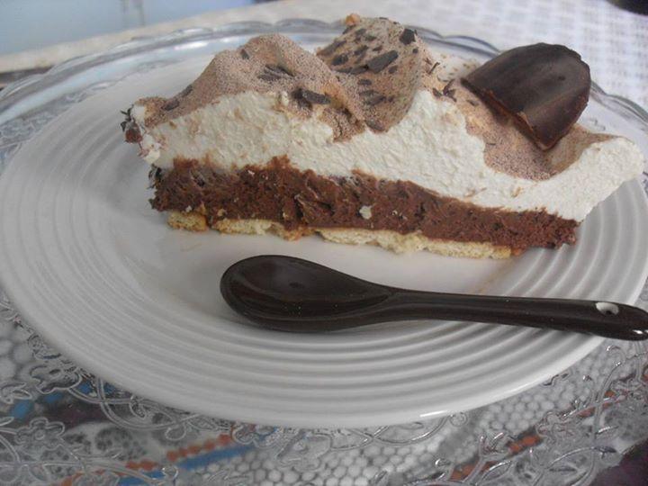 Chocolate lovers!!! ~ ΜΑΓΕΙΡΙΚΗ ΚΑΙ ΣΥΝΤΑΓΕΣ