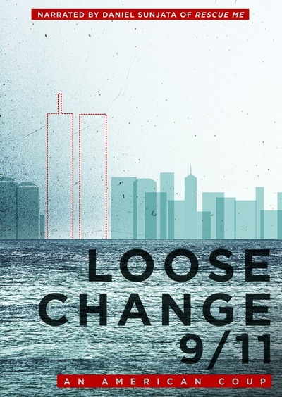 loose change 9/11 conspiracy theory