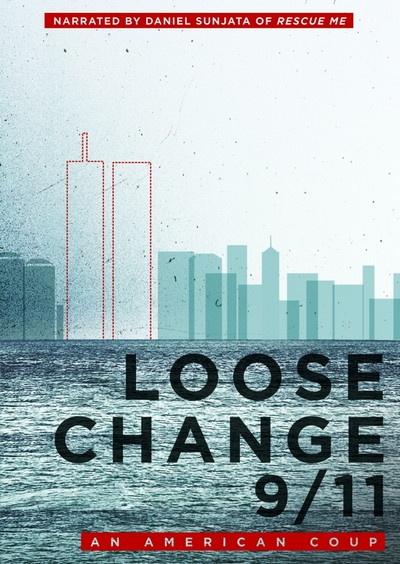 loose change  9/11 conspiracy theory