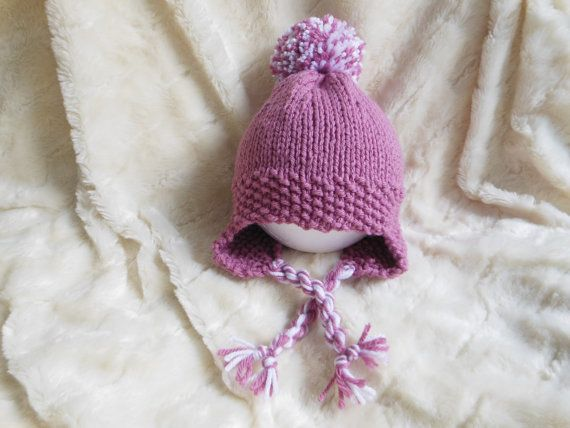 Hey, I found this really awesome Etsy listing at https://www.etsy.com/uk/listing/484846253/girls-winter-hat-hat-with-ears-pom-pom