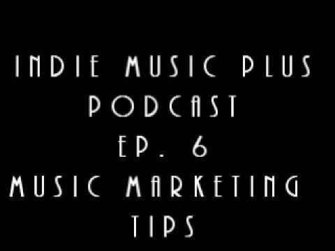 Bands and musicians have a hard time promoting themselves.  The problem?  Defining their brand.  Listen as Chris Windley and JoeJoeKeys discuss the importance of knowing who you are and where you're going as a musician to establish a solid brand that will make you money.  http://www.indiemusicplus.com