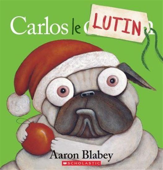 Carlos le lutin - AARON BLABEY