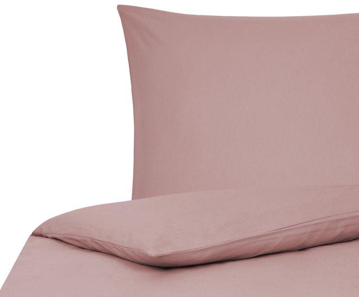 Schlafen Sie schön! Shoppen Sie Flanell-Bettwäsche Harper in Altrosa und genießen Sie Ihren Schlaf. Lassen Sie sich von KAELEN auf >> WestwingNow inspirieren.