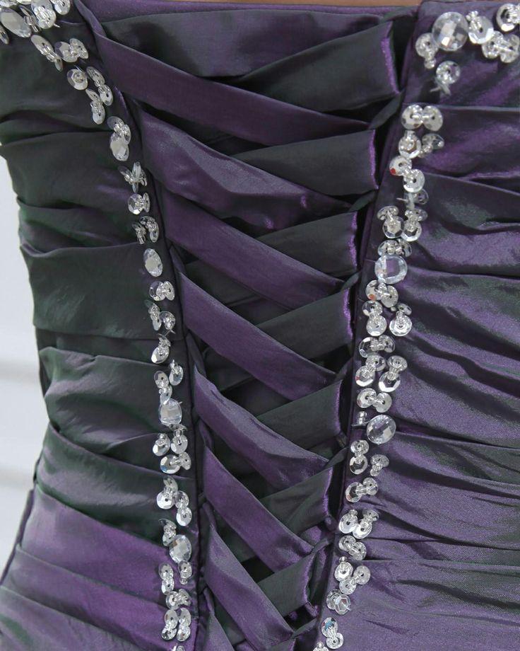 Elegant Taffeta Beading Floor Length Evening Dress  Ball Gown,Floor Length,Strapless,Sweetheart,Natural,Sleeveless,Beading,Lace-Up,Taffeta,Spring,Summer,Fall,Winter,