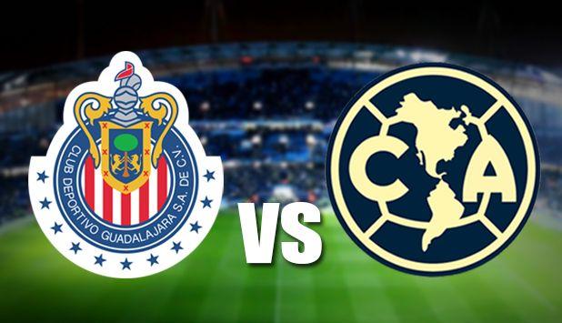 Quien vale mas en el super clásico del futbol mexicano
