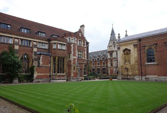 海外に興味のなかった私が、英国オックスフォード大学の修士課程に進学した理由(オックスブリッジ卒業生100人委員会) | 現代ビジネス | 講談社(2/3)
