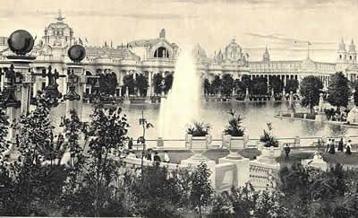 1904 World's Fair - virtual tour