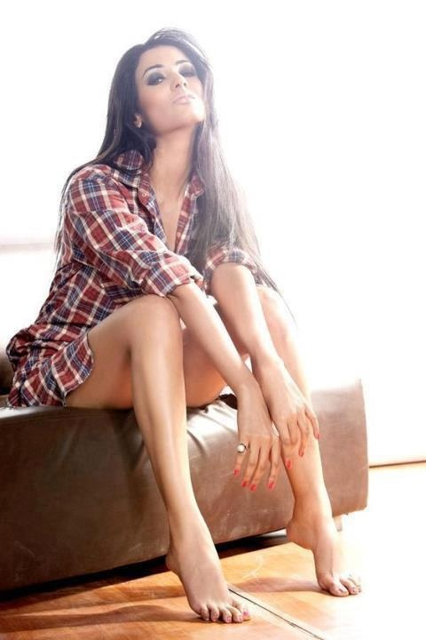 Sonal Chauhan/ Actor/ India