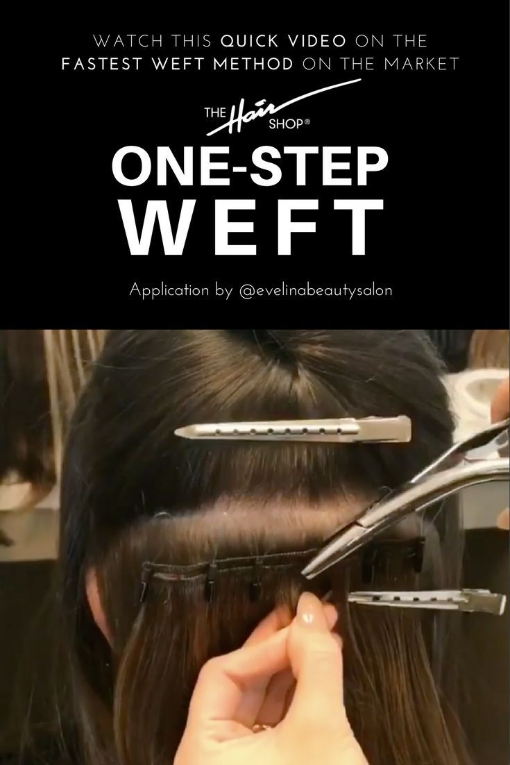Watch the new way to install wefts without having to sew or braid painfully tight rows. This quick video shows the basic and easy concept of the One Step Weft Hair Extension from The Hair Shop. @evelinabeautysalon is taking advantage of this great technique and so should you! – #advantage #Basic #braid #Concept #Easy #evelinabeautysalon #Extension #Great #Hair #install #painfully #quick #rows #Sew #Shop #shows #Step #Technique #tight #video #Watch #weft #wefts
