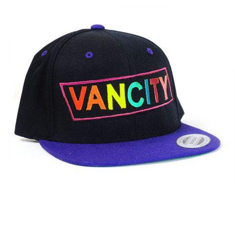 Love Our Vancity Pride Cap