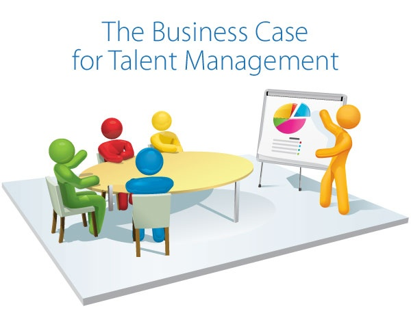 Build A Business Case For Automated Integrated Talent Management