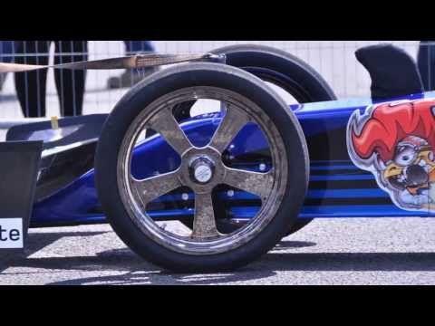 ▶ FLIR High-speed Thermal imager on SantaPod Raceway - YouTube