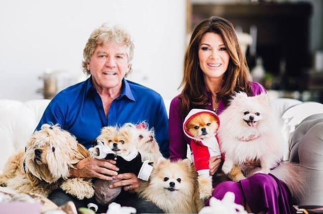 "196 Likes, 15 Comments - Vanderpump Dogs (@vanderpumpdogs) on Instagram: ""Happy Happy Birthday to our President, Ken Todd!! May you continue to set the world on fire with…"""