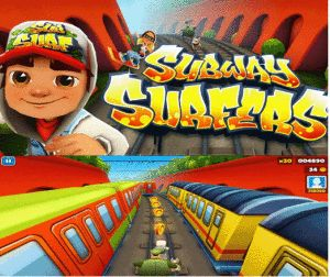 Download Subway Surfers Games for PC (Windows 8/7/XP/8.1 and Mac)