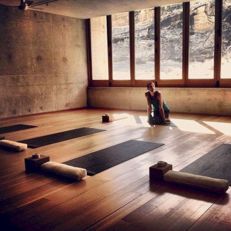 The 25+ best Yoga studio design ideas on Pinterest | Yoga studios ...
