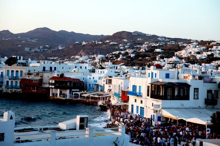 Book your #holidays at the most famous and cosmopolitan island in #Greece, a paradise in the heart of the Aegean Sea. #Mykonos will fulfill all your expectations!