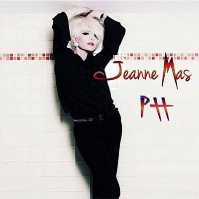 Jeanne Mas  Slash & Moi