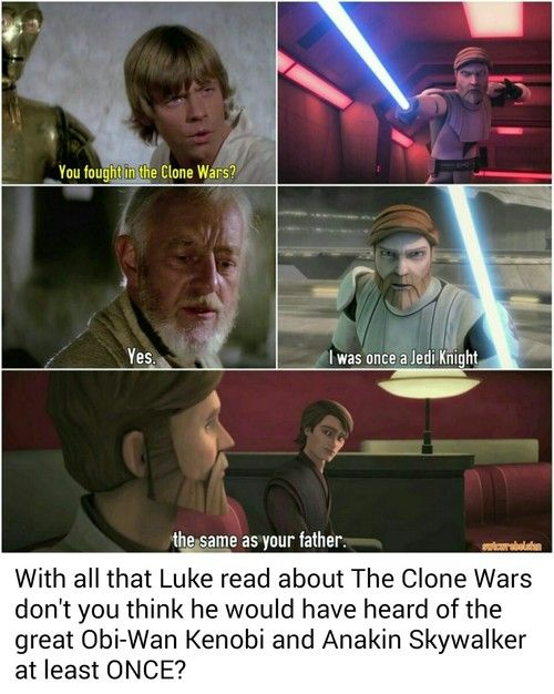 From a certain point of view yes, however history was written by those who won and survived the Jedi did not win us they were written out of History
