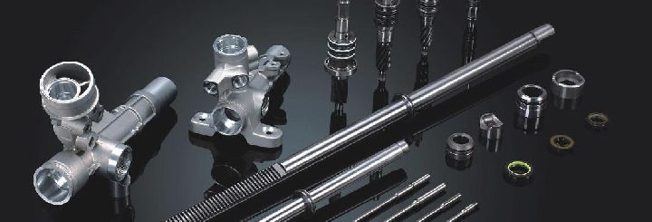 As you know that steering is one of the essential things in the automobile or vehicles, it used for the movement of the cars. In Hydraulic Steering Rack, a pinion gear is appended to the steering shaft which implies that as the directing wheel is turned, it turns the pinion gear (circular) and after that moves the rack (straight).