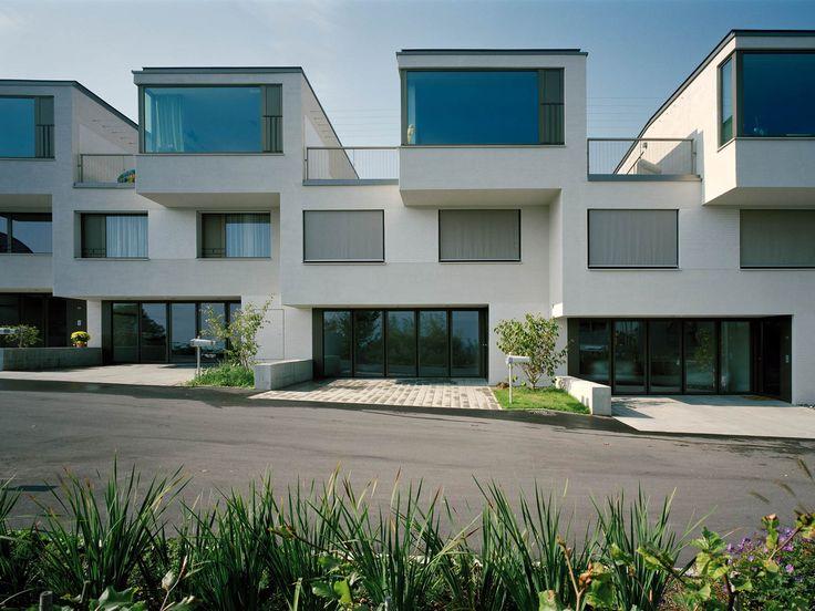 Moderne architektenhäuser mit pool  Die besten 25+ Pool architekten Ideen auf Pinterest | Deck ...