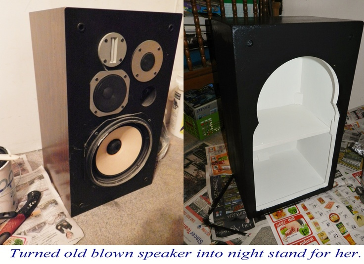 15 Best Images About Old Speaker Boxes On Pinterest