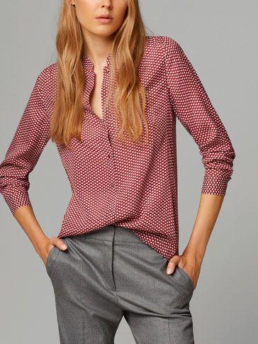 View all - Shirts & Blouses - WOMEN - Latvia