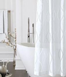 How to: Wash shower curtain liners Small items to think about to help sell your home. #JennyKnowsGreenvilleSCRealEstate #JennyRogersTesner   #GreenvilleSC