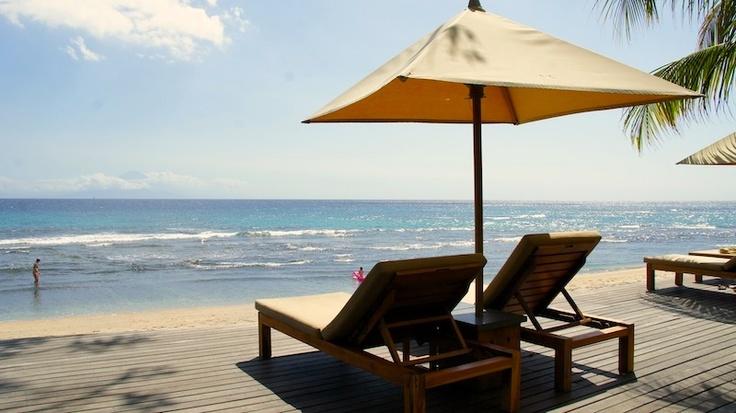 Qunci Villas Hotel – Your key to an idyllic Lombok!