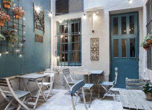 Market Cafe San Jerónimo