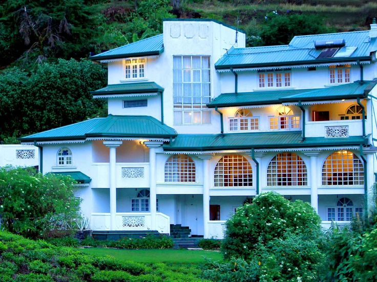 Nuwara Eliya Green Forest Hotel Sri Lanka, Asia Stop at Green Forest Hotel to discover the wonders of Nuwara Eliya. The hotel has everything you need for a comfortable stay. To be found at the hotel are 24-hour security, chapel, daily housekeeping, grocery deliveries, portable wi-fi rental. All rooms are designed and decorated to make guests feel right at home, and some rooms come with internet access – wireless, air conditioning, heating, wake-up service, desk. Recuperate fro...