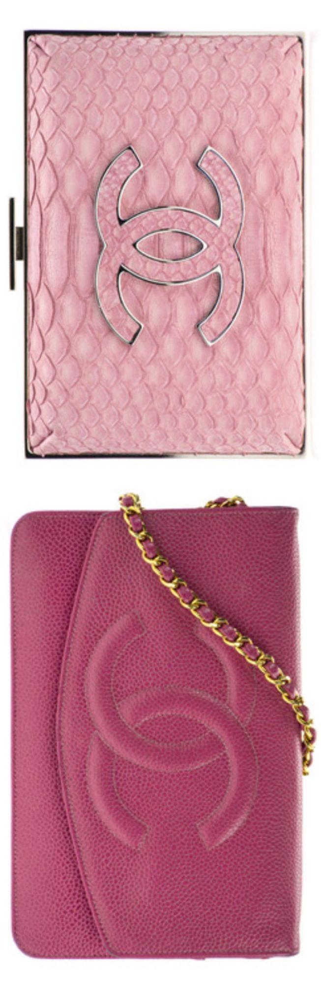 Frivolous Fabulous - Chanel ✿⊱╮