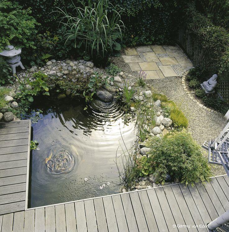 17 Best images about Wasser im Garten on Pinterest ...
