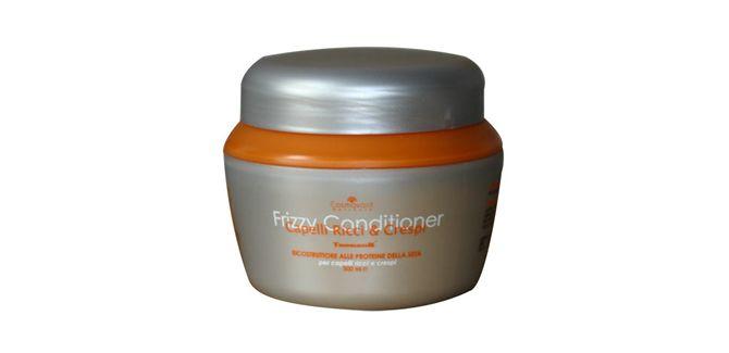 Il miglior condizionatore per capelli ricci: Frizzy Conditioner di Cosmavant