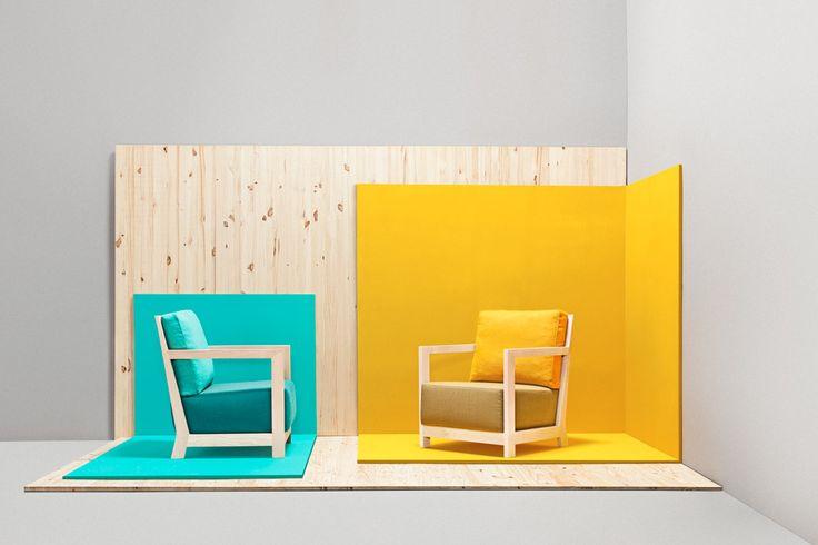 Missana The Twenties « Interior Design « Estudio de Diseño – Interiorismo – Comunicación