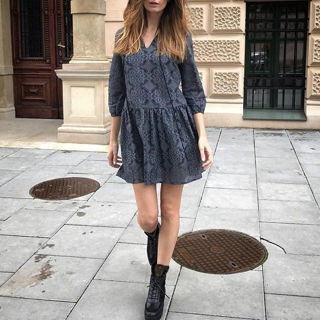 Sukienka Victoria🍁