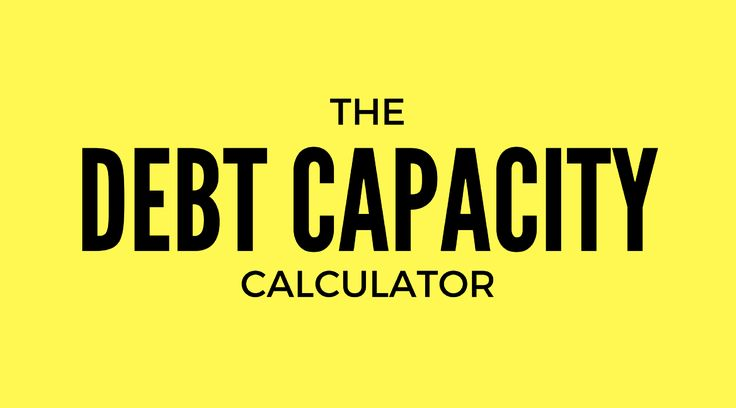Do you deal with LBOs? Would you love to have a debt capacity calculator to quickly evaluate leveraged buyout investment opportunities. Here you go.