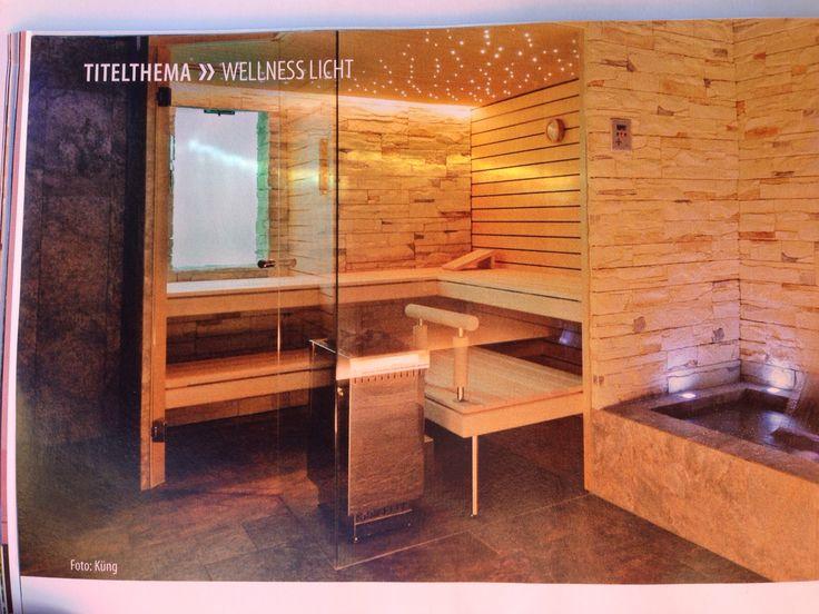 Aussensauna Omnia   Entspannung In Der Natur. Hergestellt Von Küng Sauna U0026  Spa AG, Altendorf. | SAUNA | Design | Pinterest | Saunas, Sauna Design And  Spa Good Looking