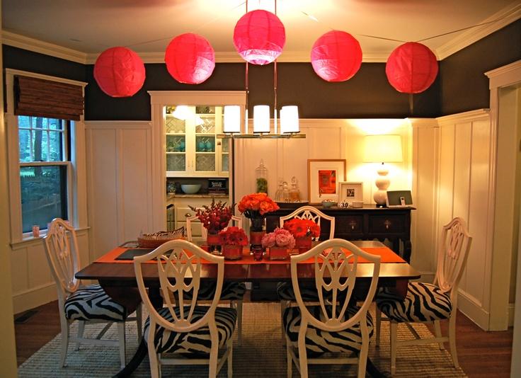 48 best modern dining room images on pinterest | dining room