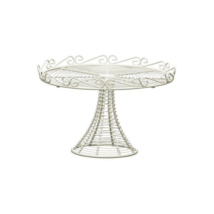 Cake Stand Rack Cream Wire For Wedding Decor Party Baking Home Hotel Restaurant | eBay