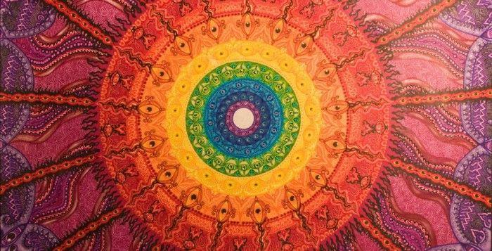 La Rueda del Dharma: Cómo vivir con un propósito y tener bienestar interior.