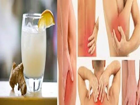 How to Make Ginger Ale to Reduce Pain and Inflammation Ginger Beer For R...