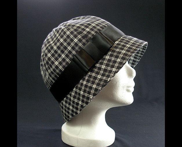 241 best Hüte und Mützen , Hats images on Pinterest   Beanie mütze ...