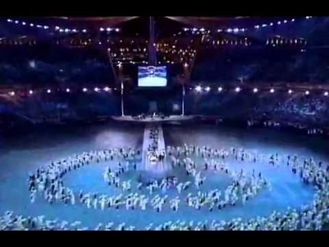 ΑΘΗΝΑ 2004 - Τελετή Λήξης - Athens 2004 Closing Ceremony - YouTube