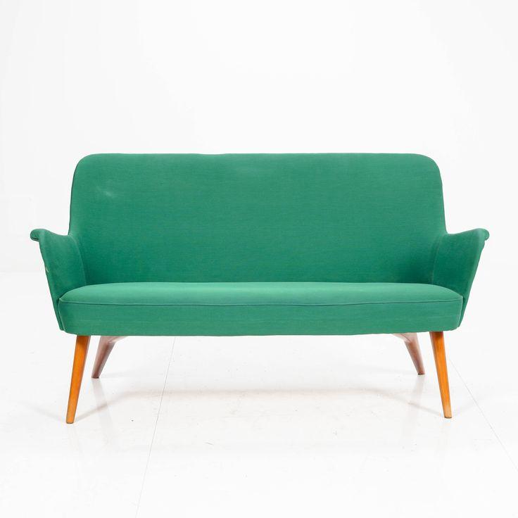 Carl Gustaf Hiort Af Ornäs, sohva, Pedro.