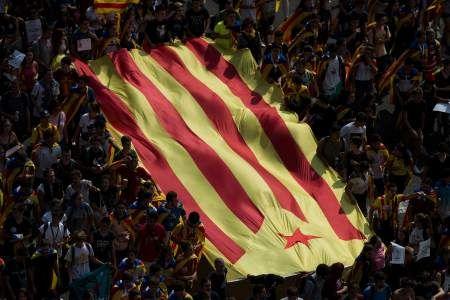 Cataluña tiene todo listo para referéndum independentista - La Prensa de Honduras