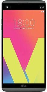 LG V20 H990DS Dual SIM Mobile Phone (4G/3G) 64GB $471.20 (Titan), $487.20 (Silver) Delivered (HK) @ Vaya eBay