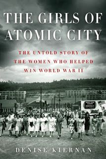 sweet tea and lollipops: The Girls of Atomic City | Book Review