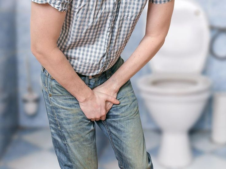 How frequent you go to Toilet?